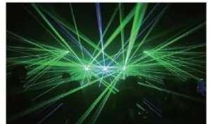电视灯光和舞台灯光应用中的5大差异冷冻机组